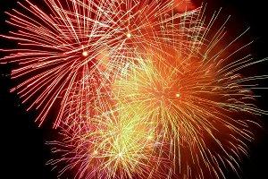 Fireworks #04