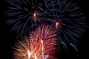 Fireworks #06