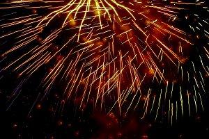 Fireworks #07