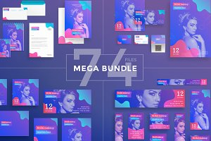 Mega Bundle | Bridal Makeup