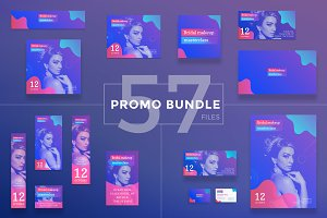 Promo Bundle | Bridal Makeup