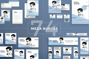 Mega Bundle | Fashion & Style