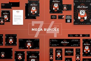Mega Bundle | Steak House
