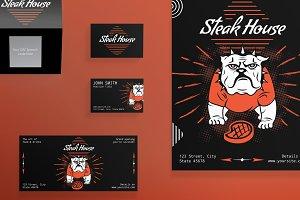 Print Pack   Steak House