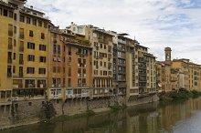 Firenze city view