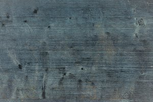 Wood Background Texture Blue Colored