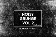 Noisy Grunge Vol. 2
