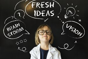 Kids Fresh Ideas
