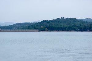The sichar reservoir