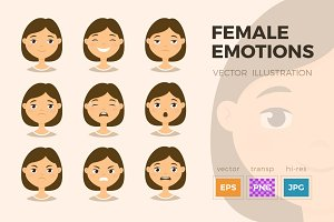 Female Emotions