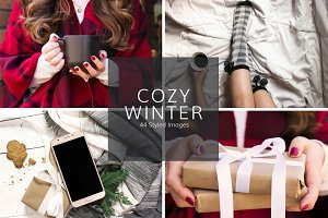 Cozy Winter Holiday (44+ Images)