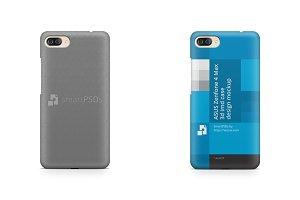 ASUS Zenfone 4 Max ZC554KL 3d IMD