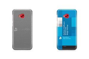 ASUS Zenfone 4 Selfie Pro ZD552KL 3d