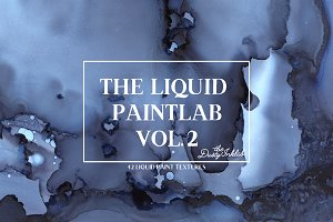 The Liquid Paintlab Vol. 2