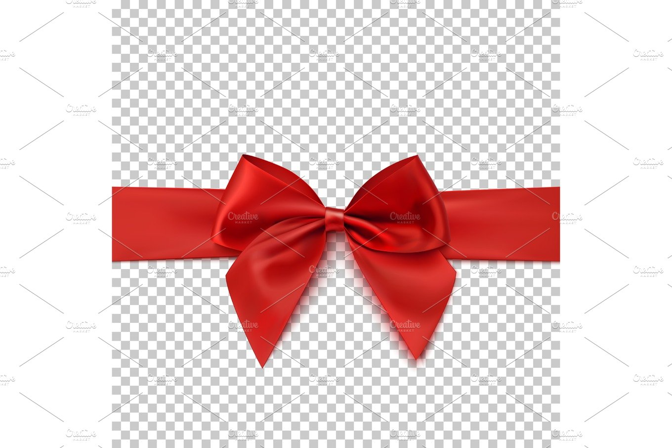 red bow background tumblr - photo #11