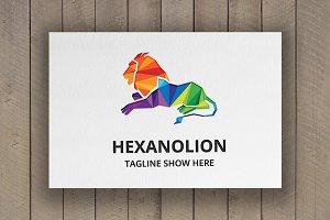 Hexanolion Logo