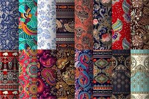 Big Set of Patterns