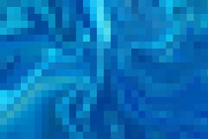 A background of a blue