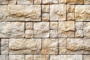 Decorative Brickwall Texture