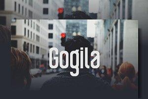 Gogila Type