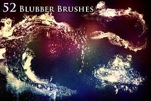 52 Blubber Brushes