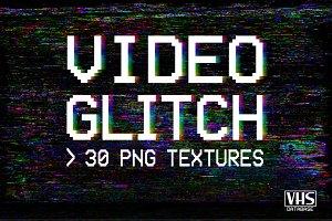 Video Glitch