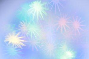 Pastel Stars or Flowers