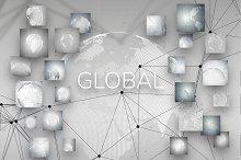 Global - extreme global pack