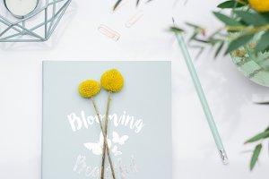 The Blooming Beautiful Bundle