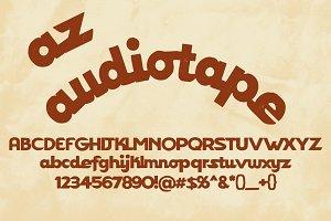 AZ Audiotape