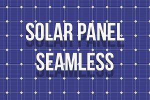 Solar Panel Seamless Texture 2
