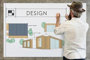 Progress Development Concept