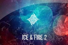 20 Textures - Ice & Fire 2