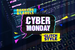 50%OFF Set for Cyber Monday