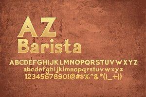 AZ Barista