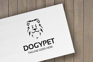 Dogypet Logo