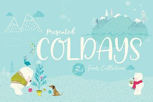 Coldays Memories 90% Off