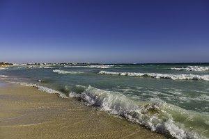 Italian Coast - Porto Cesareo
