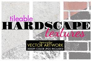 2017 Hardscape Textures