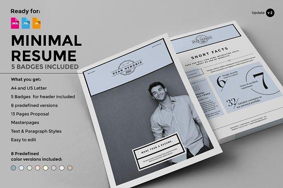 resume cv portfolio resumes