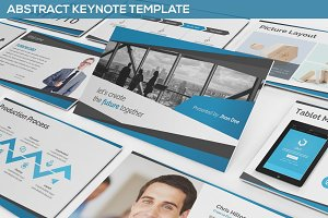 ABSTRACT - Keynote Template