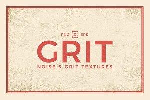 Noise & Grit Textures