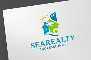 Sea Realty Logo