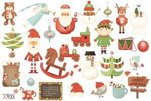 Christmas Design Toolkit