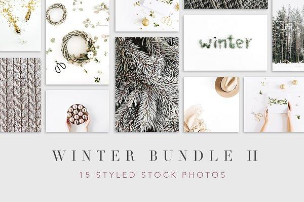 Winter Bundle 2