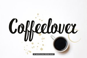 Coffeelover Script