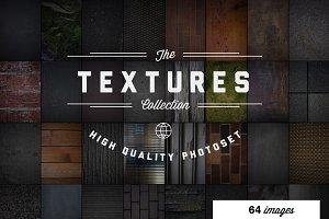 Textures Photoset - 64 images