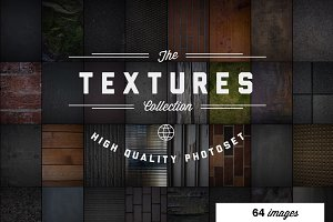 Textures Photoset - 64 images