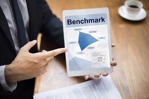 Strategy Benchmark Marketing
