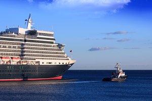Cruise Queen Elizabeth